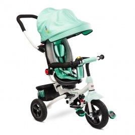 Toyz Dětská tříkolka Toyz WROOM turquoise 2019