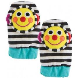 Sassy Ponožky se smajlíky