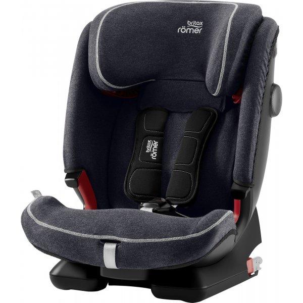 Römer Potah Comfort Advansafix IV 2019 Dark Grey
