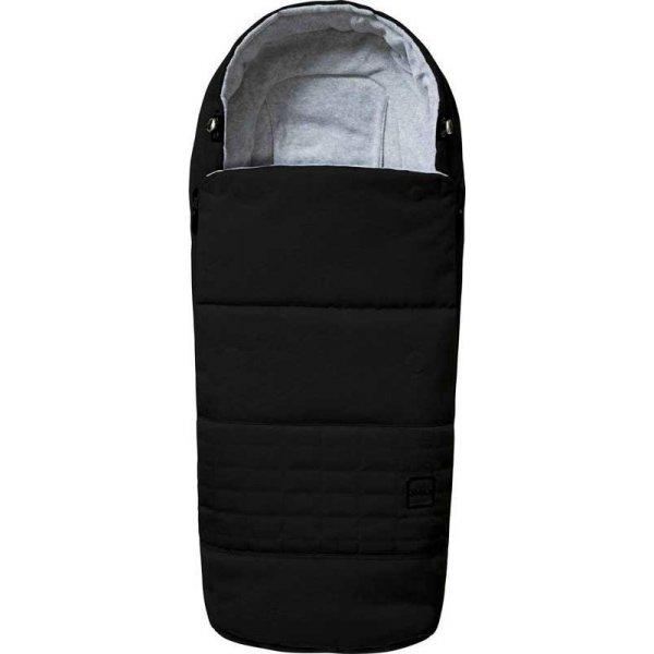 Joolz Uni2 Fusak Brilliant Black