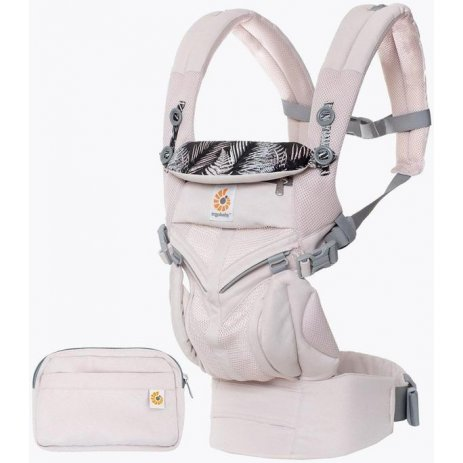 Ergobaby OMNI 360 COOL AIR MESH Maui