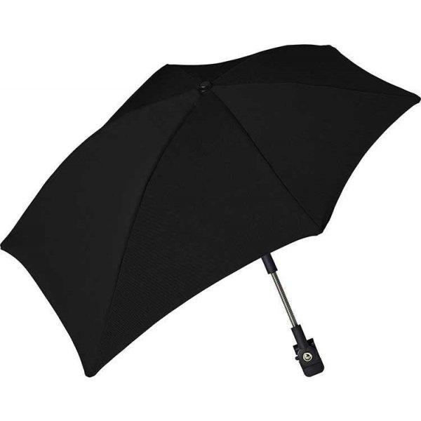 Joolz Uni2 Slunečník Brilliant Black