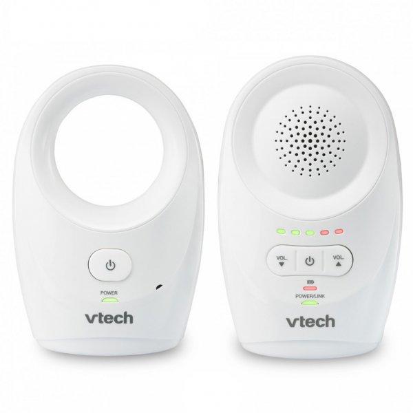 VTech Elektronická chůvička Vtech DM1111 Bílá
