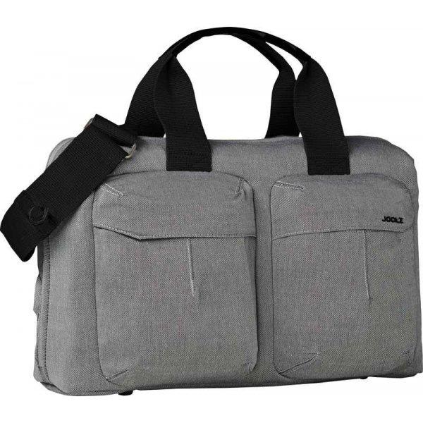 Joolz Uni2 Přebalovací taška Superior Grey