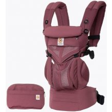 Ergobaby OMNI 360 COOL AIR MESH Plum
