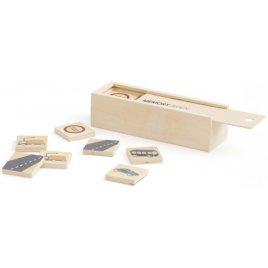 Kids concept Pexeso dřevěné AIDEN