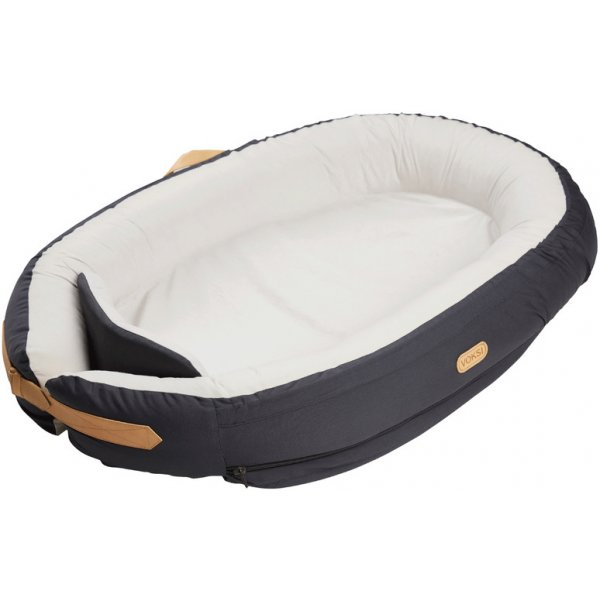 Voksi Baby Nest Premium Dark Grey