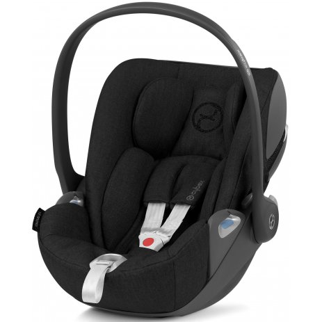 Cybex Cloud Z i-Size Plus autosedačka 2020 Deep black