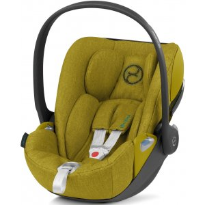 Cybex Cloud Z i-Size Plus autosedačka 2021 Mustard Yellow