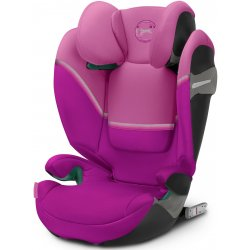 Cybex Solution S i-Fix autosedačka 2020 Magnolia Pink
