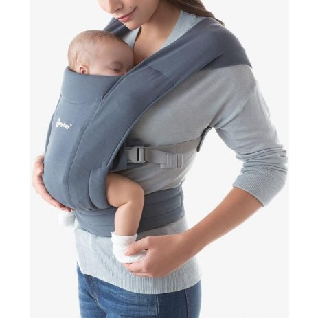 Ergobaby EMBRACE Oxford Blue