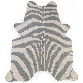 Childhome Koberec Zebra 145x160 cm