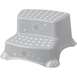 "Keeeper Dvojstupínek k WC/umyvadlu ""Stars"""