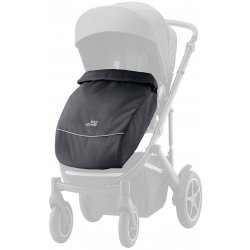 Britax Nánožník Smile III 2020 Midnight Grey