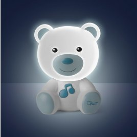 Chicco Noční světlo Medvídek