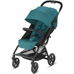 Cybex Eezy S+ 2 BLACK 2020 River Blue