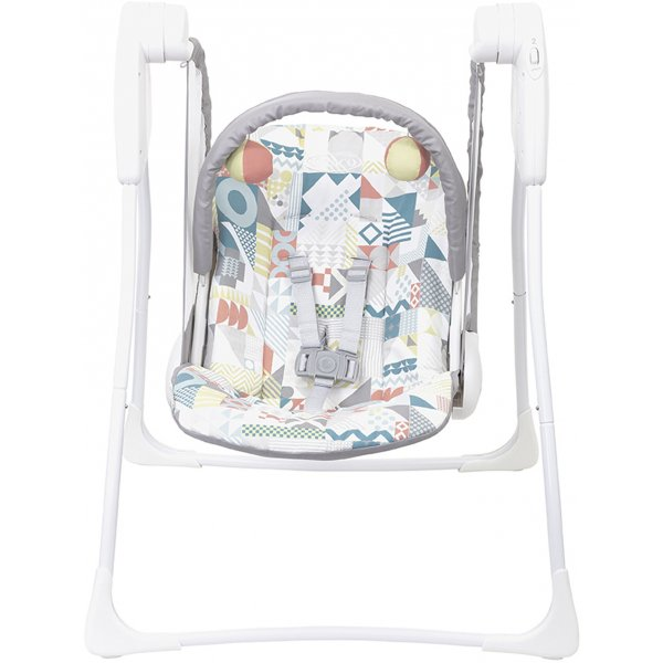 Graco Baby Delight 2020 Patchwork