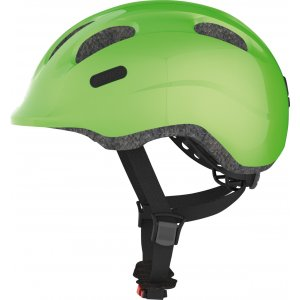 FirstBike Helma ABUS SMILEY Sparkling green