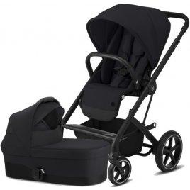 Cybex Balios S Lux BLACK, Carry Cot S