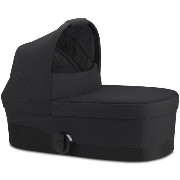 Cybex Carry Cot S 2020 Deep black