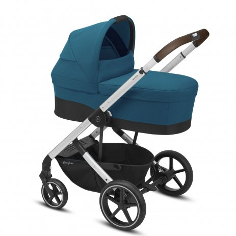 Cybex Carry Cot S 2020 River Blue
