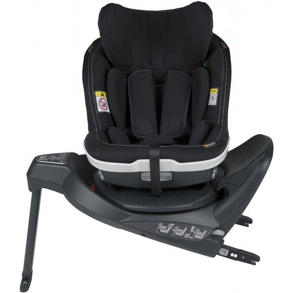 BeSafe iZi Turn i-Size 2020 Premium Car Interior Black