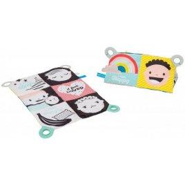Taf Toys Pultík s obličeji