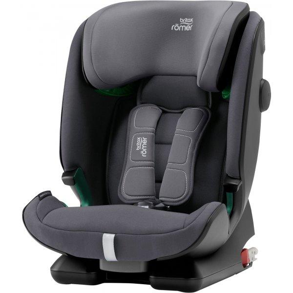 Römer Autosedačka Advansafix i-Size 2020 Storm Grey