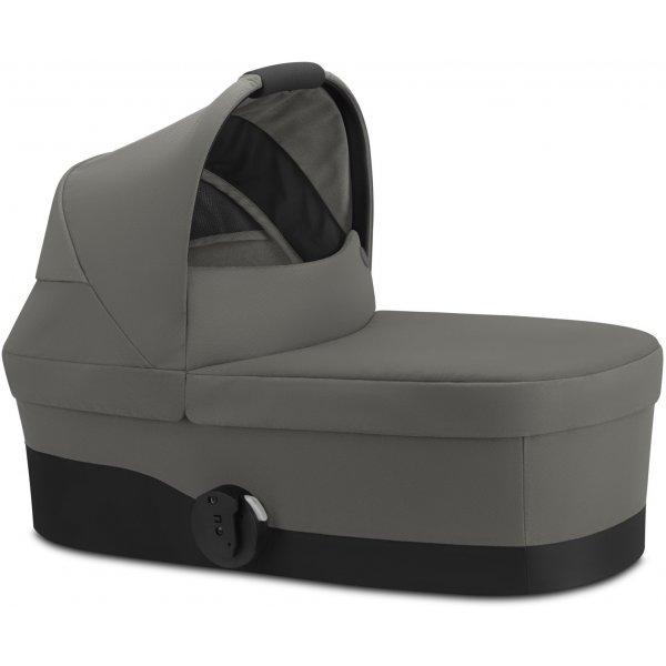 Cybex Carry Cot S 2020 Soho Grey