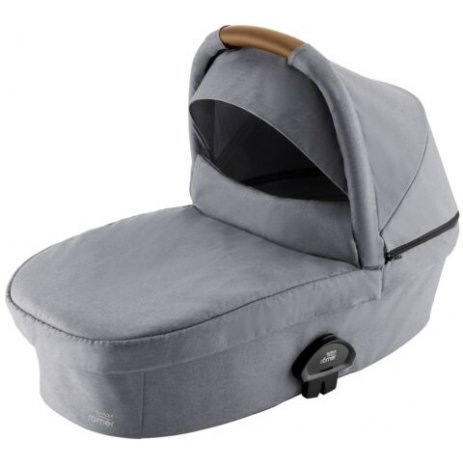 Britax Hluboká korba Smile III Frost Grey/ Brown