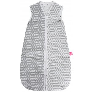 Motherhood Vak na spaní 2v1 0-18m 3 tog Grey Classics