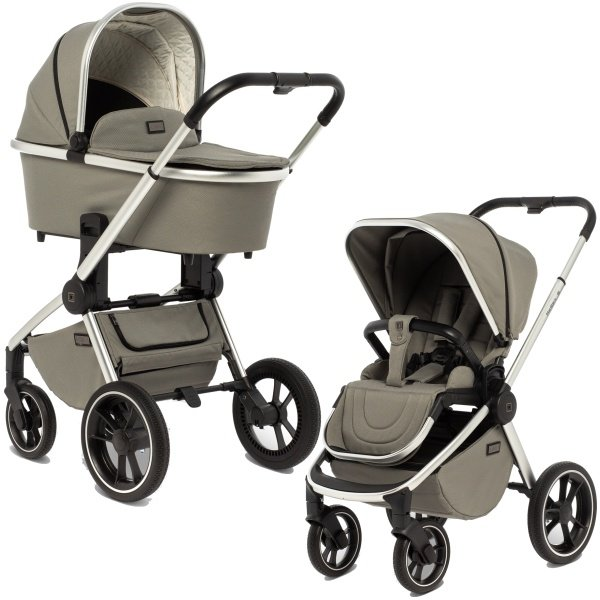 Moon RESEA S 2021 Taupe