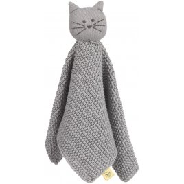 Lässig Knitted Baby Comforter Little Chums