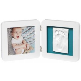 Baby Art My Baby Touch Simple White