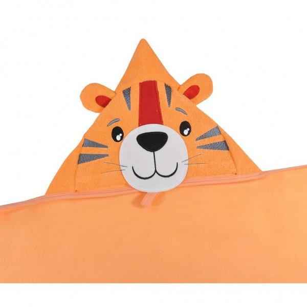 Koala Dětská osuška Koala Ranch oranžová Oranžová