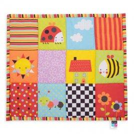Playto Hrací deka textilní