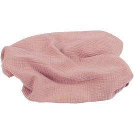Babymatex Přikrývka bavlněná Muslin 120x80 cm