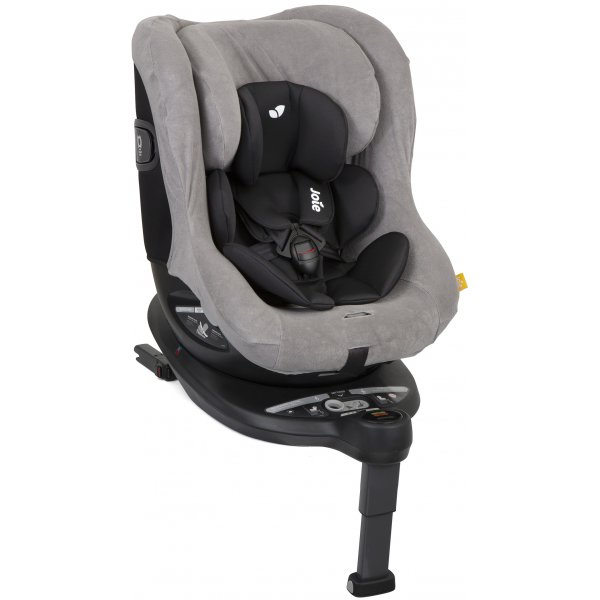 Joie Protect cover i-Spin 360 Gray flannel