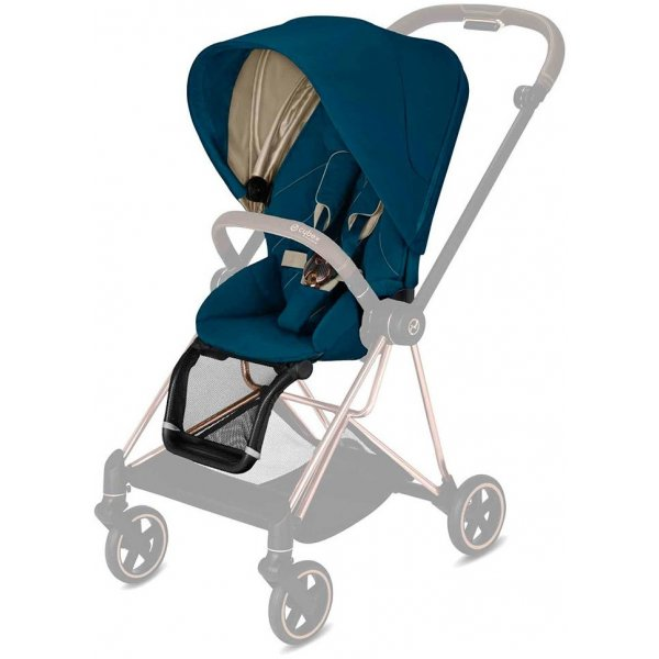 Cybex Mios Seat Pack 2021 Mountain Blue