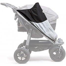 TFK Sunprotection Duo stroller