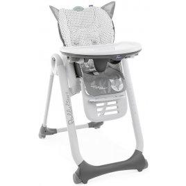 Chicco Židlička jídelní Polly 2 Start