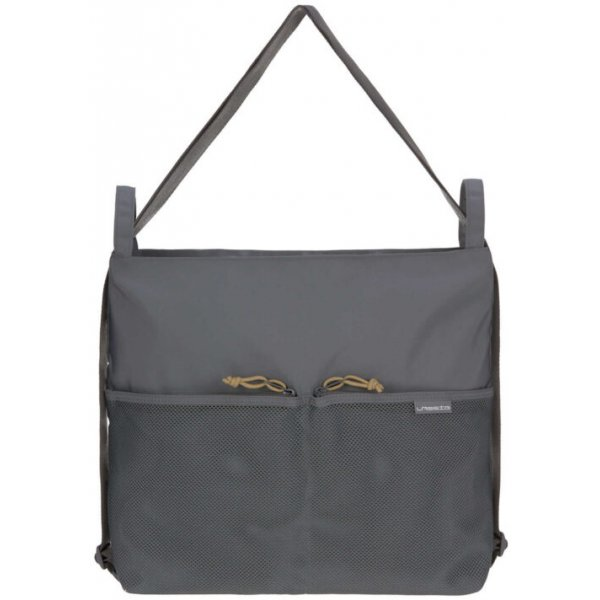 Lässig Casual Conversion Buggy Bag Anthracite