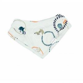 Nicol Kojenecký šátek na krk Nicol Fox Club