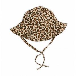 Nicol Kojenecká bavlněná čepička-klobouček Nicol Mia