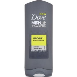 Dove Gel sprchový Men + Care Sport Active Fresh 400ml