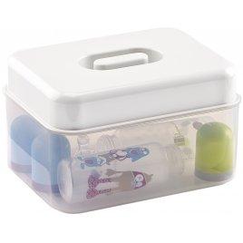 Thermobaby Sterilizační krabička do mikrovlnné trouby