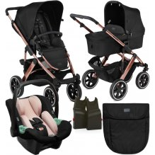 ABC Design SET SALSA 4 AIR 2021 Rose Gold