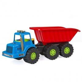 Bayo Dětské nákladní sklápěcí auto BAYO Arnie 90 cm