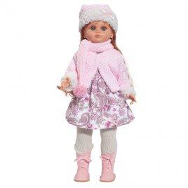 Berbesa Luxusní dětská panenka-holčička Berbesa Tamara 40cm