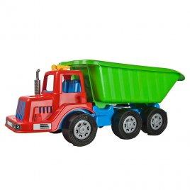 Bayo Dětské nákladní sklápěcí auto BAYO Rambo 80 cm